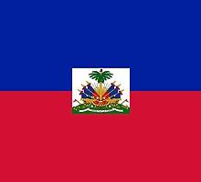 Haiti - Standard by Sol Noir Studios