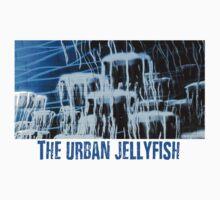 Urban Jellyfish/ Vivid 2015 Kids Tee
