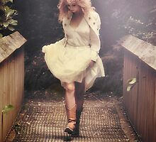 Misty by Cathleen Tarawhiti