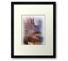 Arizona 2000 Framed Print