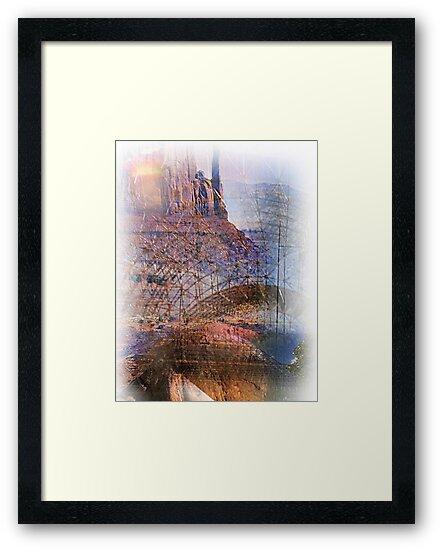 Arizona 2000 by Lisa Roecker