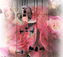Vivid - Floral Arangement by Lisa Roecker