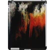 HAZY PINNACLES iPad Case/Skin