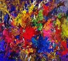 CARNIVAL OF COLOURS 2 by John Cocoris