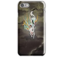 From Heaven to Dust iPhone Case/Skin