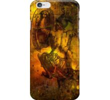 When The Stars Are Right - M78 In Orion iPhone Case/Skin