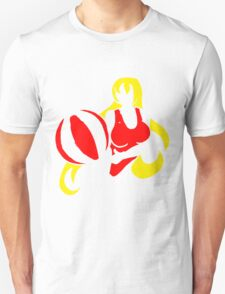 Beachball Beauty T-Shirt