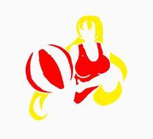 Beachball Beauty Unisex T-Shirt