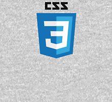 CSS 3  Unisex T-Shirt