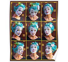 The Amazing Rita Riggs! Poster