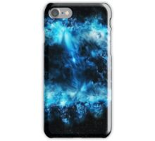 Abstract Galaxy 2 iPhone Case/Skin