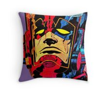 Invictus Throw Pillow