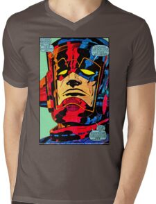 Invictus Mens V-Neck T-Shirt