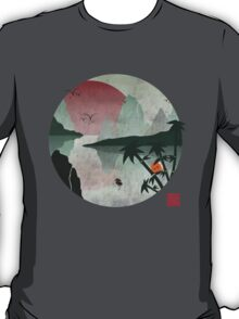 Two Of Seven T-Shirt