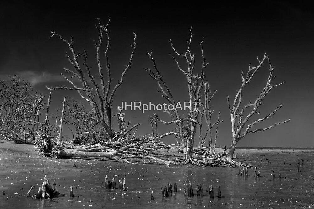 Botany Bay Mystery by JHRphotoART