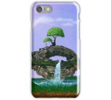The Atmosphere iPhone Case/Skin