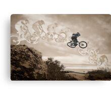 Richie Schley - Laguna Beach, California Canvas Print