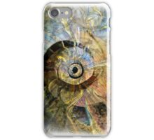 The Atlas Of Dreams - Color Plate 35 iPhone Case/Skin