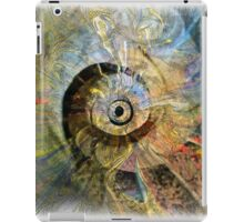 The Atlas Of Dreams - Color Plate 35 iPad Case/Skin
