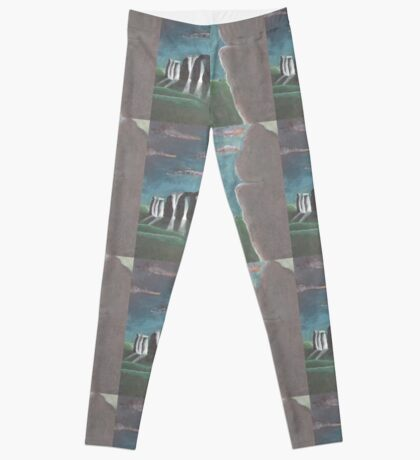 Stongehenge's Secret Leggings