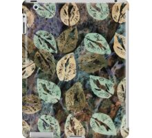 Rustling Music 4 iPad Case/Skin