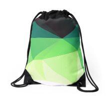 Peridot Drawstring Bag