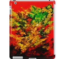 FLORAL ARRANGEMENT iPad Case/Skin
