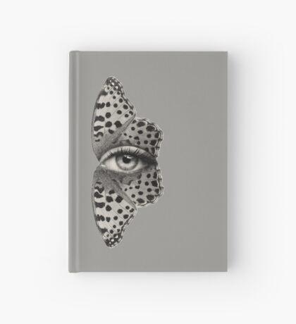Buttereyes Hardcover Journal