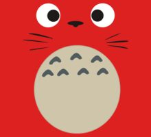 Curiously Totoro Baby Tee