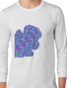 Plastic Macrocosm Long Sleeve T-Shirt