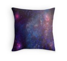 Comfort Throw Pillow