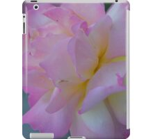 Soft and Pink iPad Case/Skin