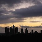 Los Angeles by Jennifer  Gaillard
