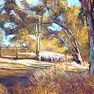 Sungarrin Drover by Lynda Robinson
