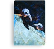 Lullaby of Flight Canvas Print