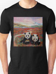 Panda Paradise T-Shirt