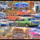 A History of Ford by Julie Teague
