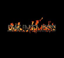 Dauntless by artsandherbs