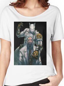 Killer Queen  Women's Relaxed Fit T-Shirt