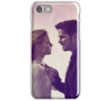 "Captain Swan - ""I love you"" iPhone Case/Skin"