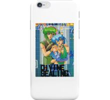 Divine Sealing iPhone Case/Skin