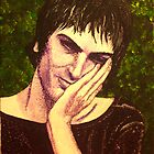 Syd Barrett - Garden by MerrilynW