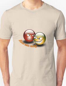 T-wanna make orange? T-Shirt