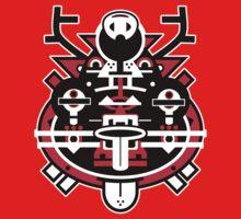 Animal Totem (Bomba) Baby Tee