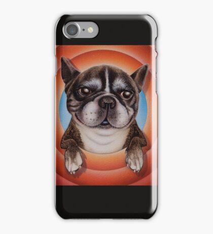 Balthazar iPhone Case/Skin