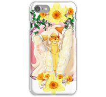Jasper Floral iPhone Case/Skin