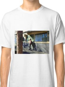 A Shady Past Classic T-Shirt