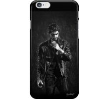 Wet Zayn iPhone Case/Skin