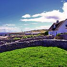 A day in Inis Oirr! by rickvohra