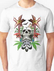 DMT Skull Unisex T-Shirt